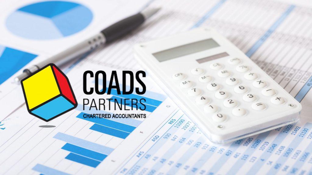 coads-partners-logo-overlay-calculator-and-spreadsheets
