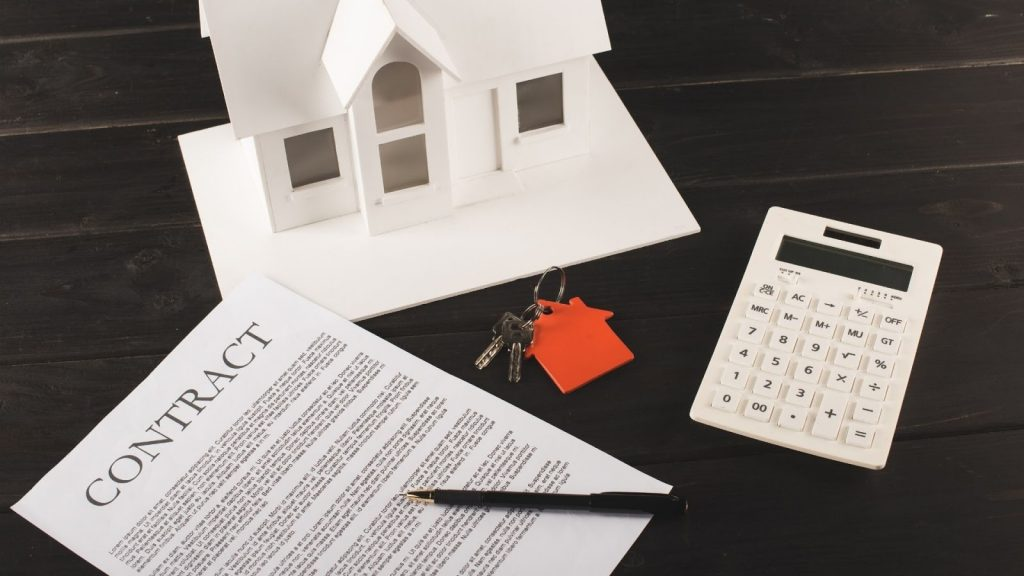 capital gains tax contracts and events
